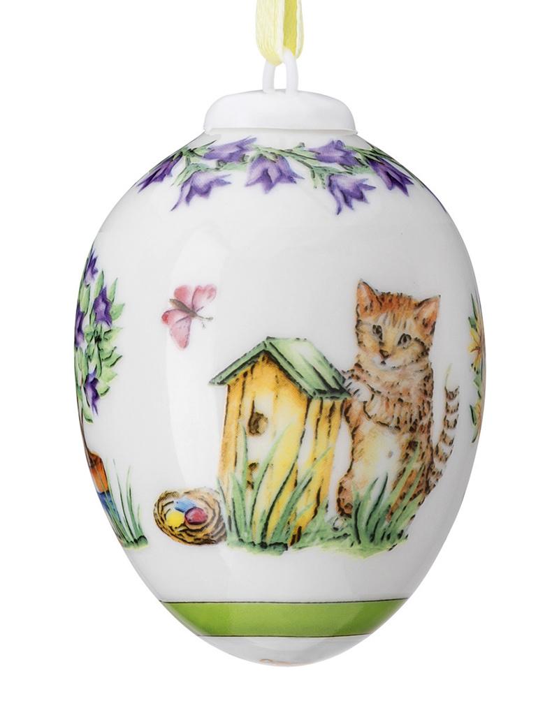 Porzellan-Ei I Das Ei 2020 I Hutschenreuther Porzellan