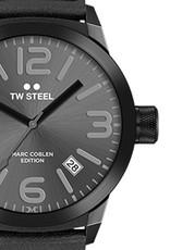 TW Steel Uhren im Sale TW Steel Uhr MC8 I 42 mm I schwarz - schwarz