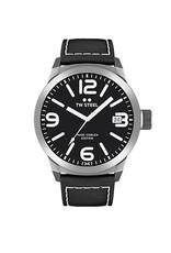 TW Steel Uhren im Sale TW Steel Uhr MC29 I 45 mm I schwarz - schwarz - weiß