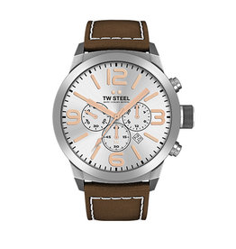 TW Steel Uhren im Sale TW Steel Uhr MC32, 45mm, Chronograph