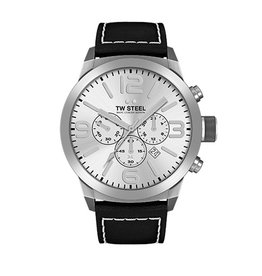 TW Steel Uhren im Sale TW Steel Uhr MC35, 45mm, Chronograph