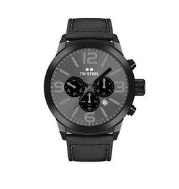 TW Steel Uhren im Sale TW Steel Uhr MC18, 42mm, Chronograph