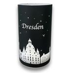 """LED Windlicht """"Dresden"""""""