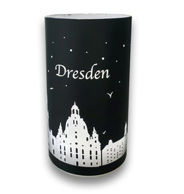 "LED Windlicht ""Dresden"""