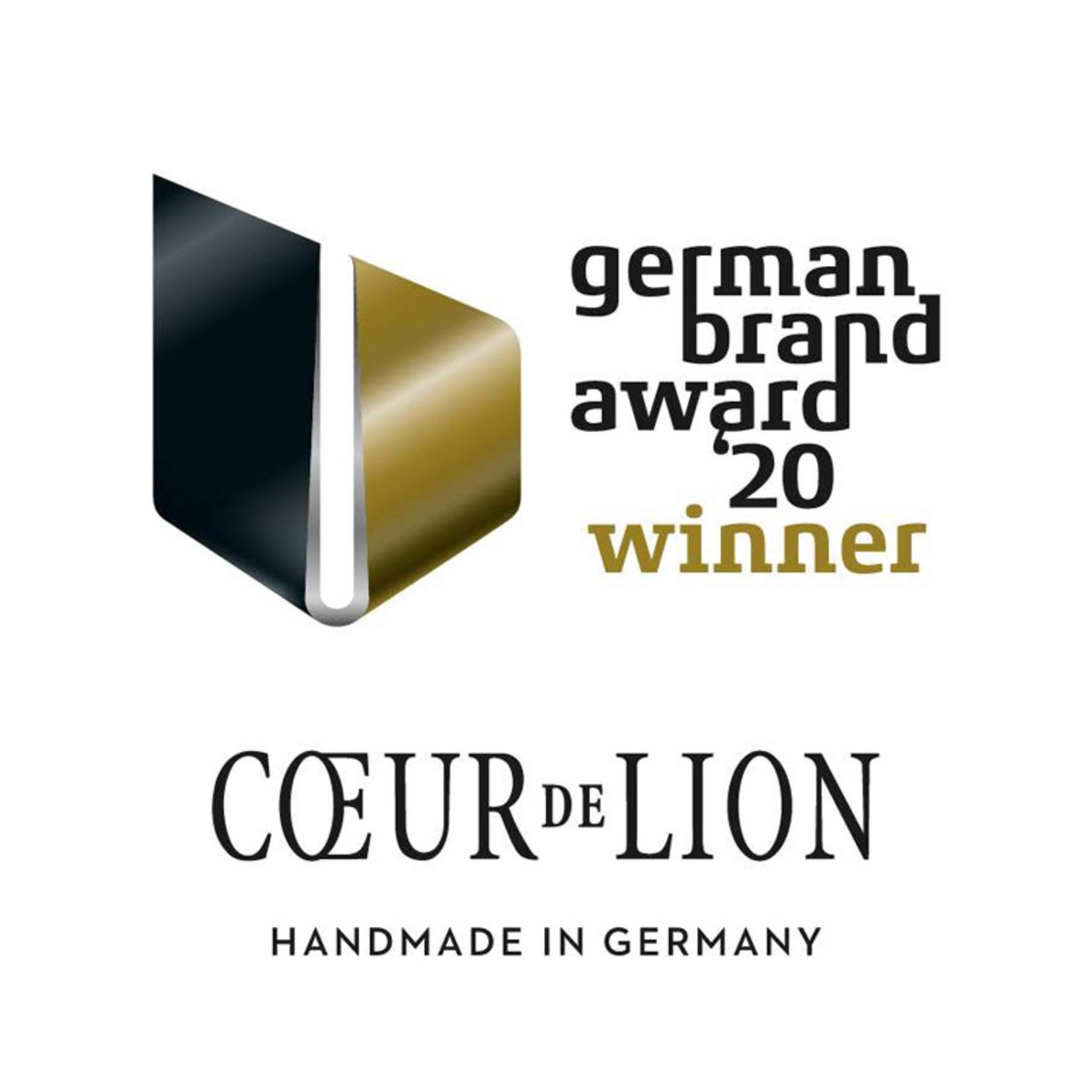 Coeur de Lion Schmuck Ohrhänger 2838/20-0841| lila-rot-blau | GeoCUBE® Würfel