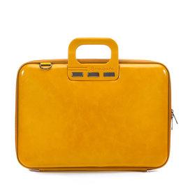 """Bombata Taschen Laptoptasche Evolution 15,6"""", gelb"""