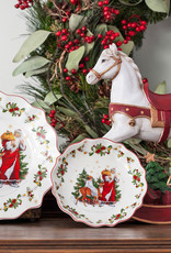 Villeroy & Boch  Jahresschale, klein I Villeroy & Boch Annual Christmas Edition 2020