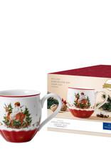 Villeroy & Boch  Jahresbecher I Villeroy & Boch Annual Christmas Edition 2020
