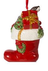 Villeroy & Boch  Hänger Set Geschenke I Villeroy & Boch Nostalgic Ornaments