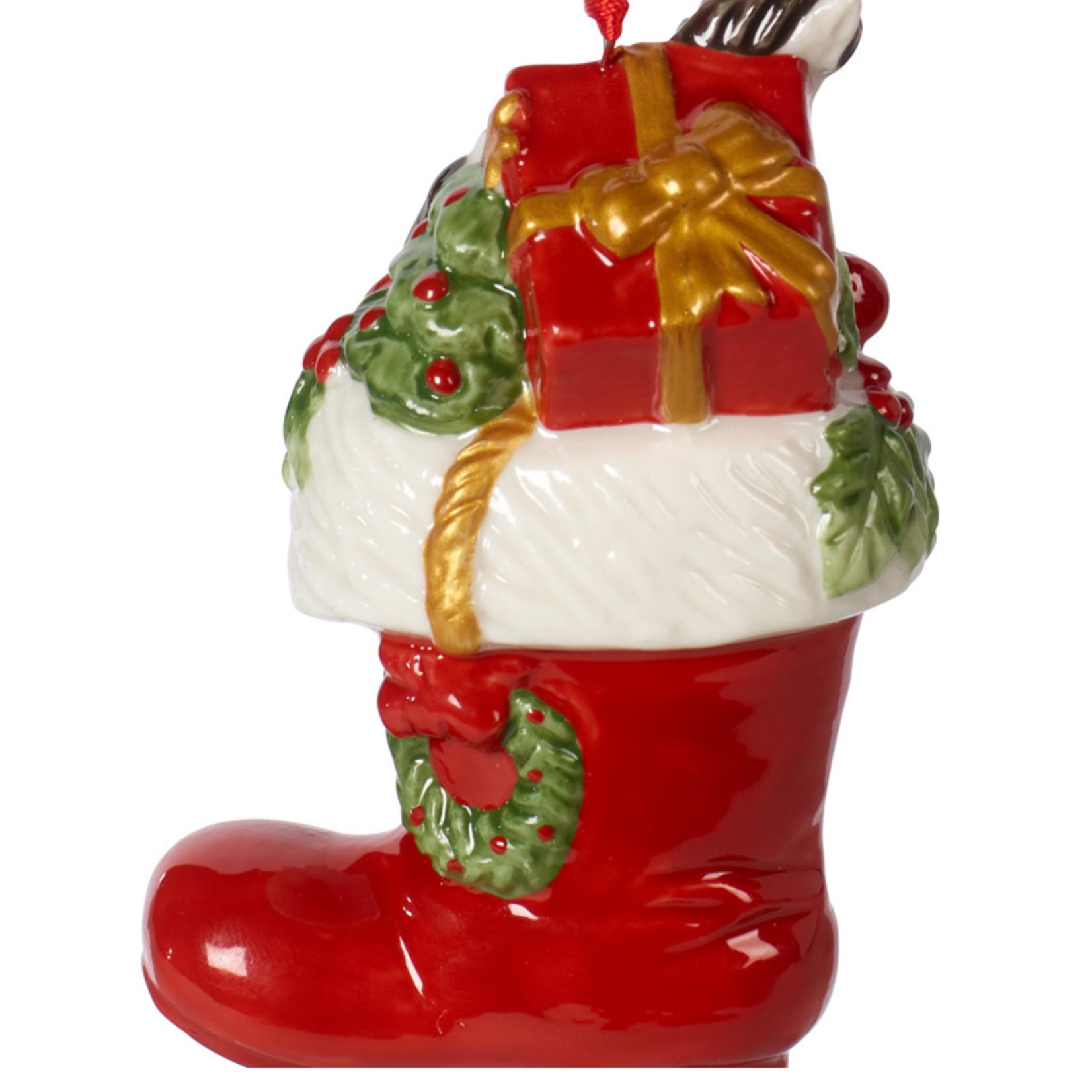 Villeroy & Boch  Hänger Set Geschenke | Villeroy & Boch Nostalgic Ornaments