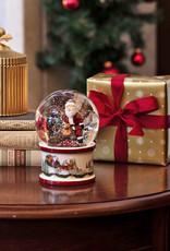 Villeroy & Boch  Schneekugel I Villeroy & Boch I Christmas Toys I Weihnachtsmann
