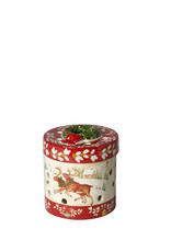 Villeroy & Boch  Windlicht, rund I Villeroy & Boch I Geschenkpaket I Christmas Toys