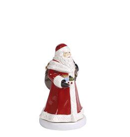 Villeroy & Boch  Villeroy & Boch Spieluhr Weihnachtsmann