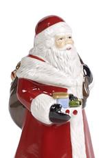 Villeroy & Boch  Spieluhr Weihnachtsmann I Villeroy & Boch I Nostalgic Melody