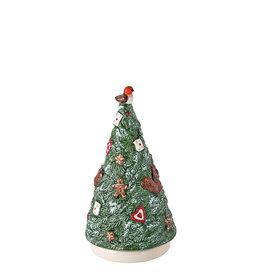 Villeroy & Boch  Villeroy & Boch Spieluhr Weihnachtsbaum