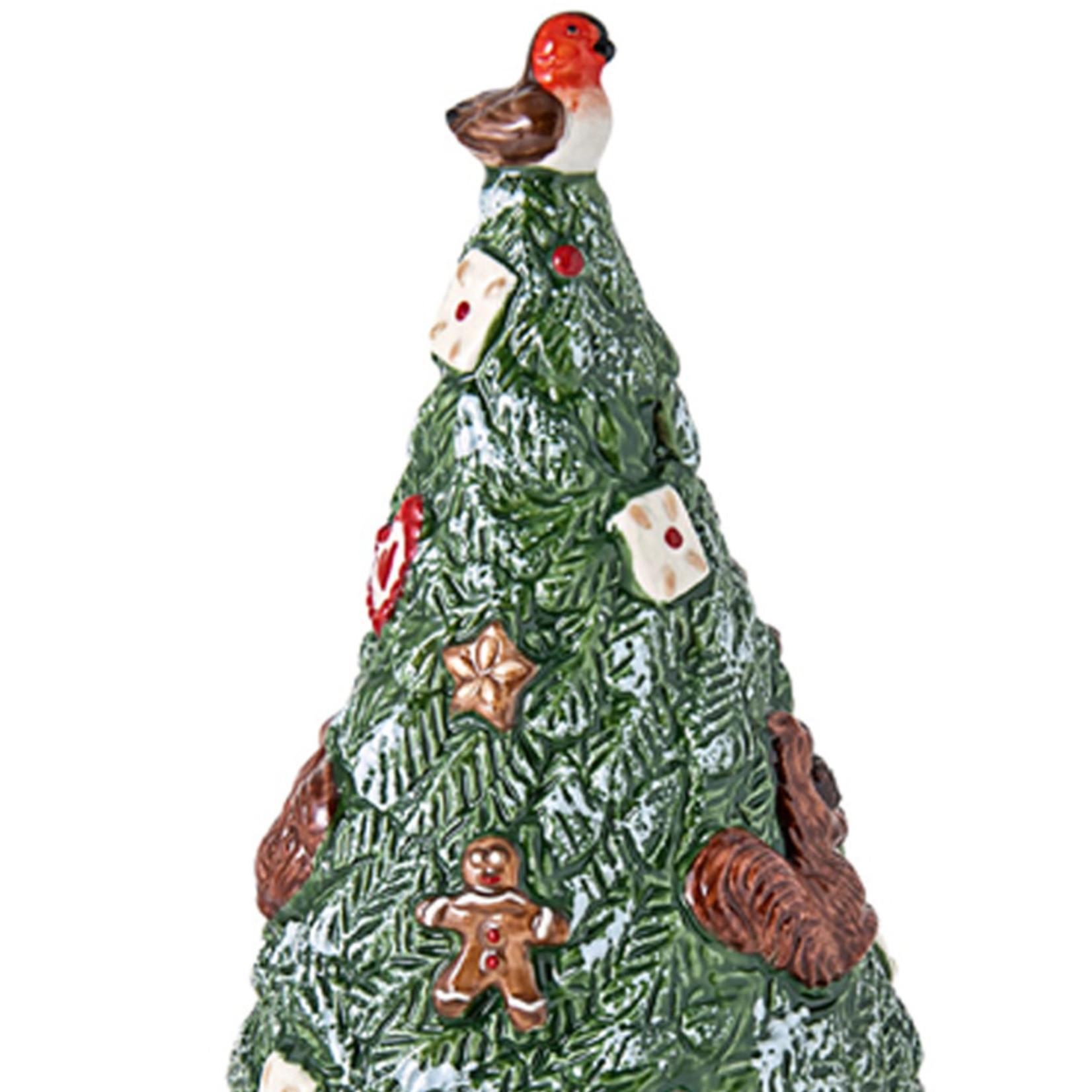 Villeroy & Boch  Spieluhr Weihnachtsbaum I Villeroy & Boch I Nostalgic Melody