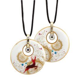 Goebel Porzellanmanufaktur Kette, Mandala