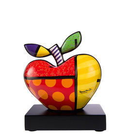 Goebel Porzellanmanufaktur Big Apple -  R. Britto