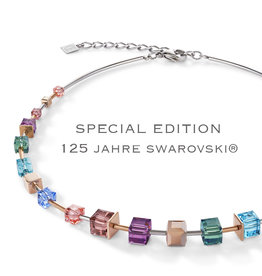 Coeur de Lion Schmuck Collier 5060/10-1578, multicolor