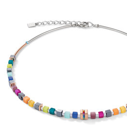 Coeur de Lion Schmuck Collier 5009/10-1500, multicolor