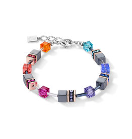 Coeur de Lion Schmuck Armband 4015/30-1500 multicolor