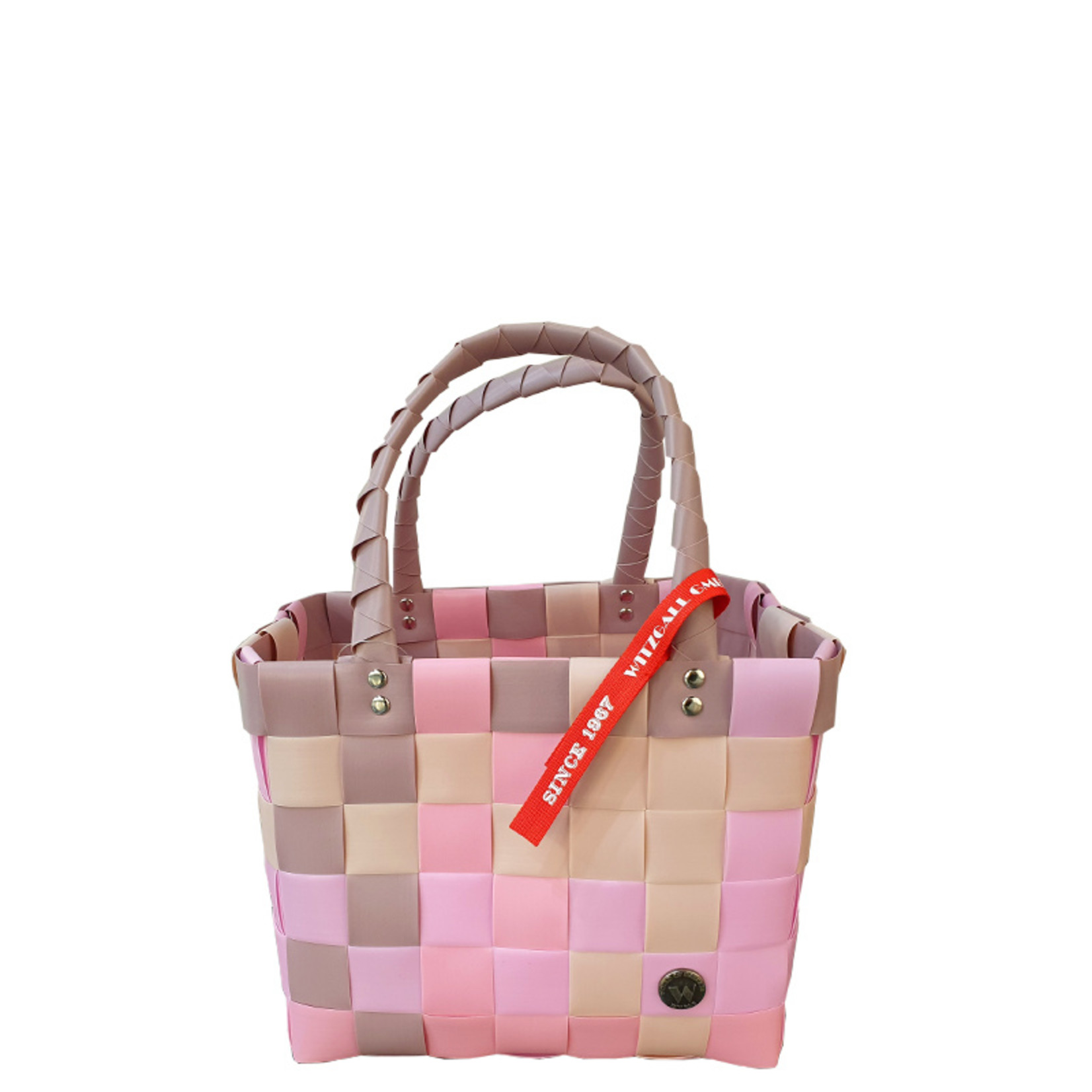ICE BAG Taschen ICE BAG Mini Shopper 5008-36 | Original Witzgall Tasche | rosa