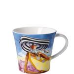 Goebel Porzellanmanufaktur Tasse Margarita Girl - Trish Biddle