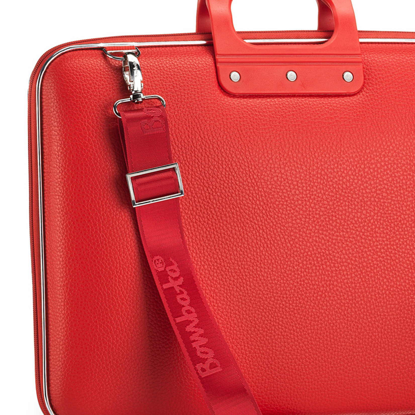 "Bombata Taschen Laptoptasche 15,6"" | Bombata Classic | Notebooktasche türkis"