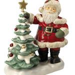 Goebel Porzellanmanufaktur Weihnachtsmann *limitiert*