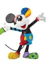 Disney by Britto Mickey Mouse Mini, designt von Romero Britto