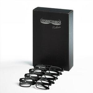 Lesebrillenbox Nachfüllverpackung Lesebrille Exclusive