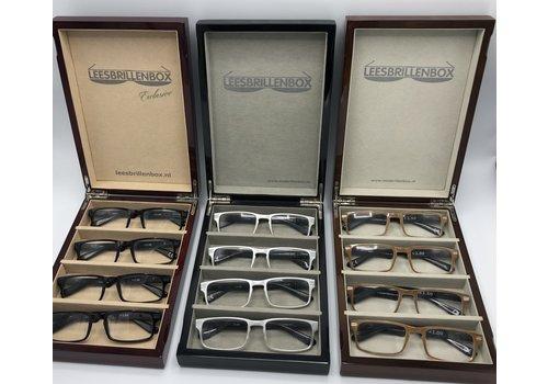 Leesbrillenboxen