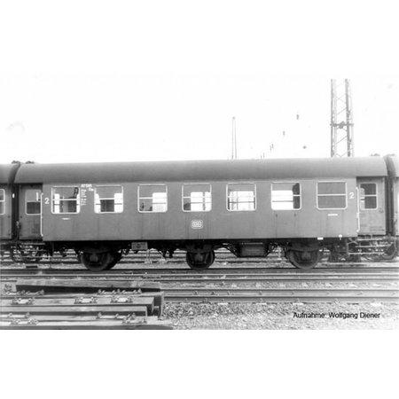 PIKO G Umbauwagen B3yg 2. Klasse DB IV