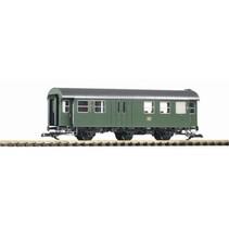 G Umbauwagen BD3yg 2. Klasse DB IV mit Gepäckabteil