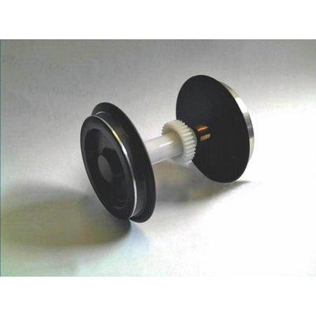 PIKO Radsatz mit Haftreifen für BR 218 / V 100 / BR 199