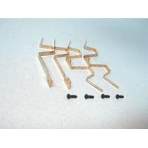 G Radsatzkontakt rechts+links für V60 / BR 260