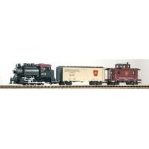 Start-Set Güterzug Pennsylvania Railroad
