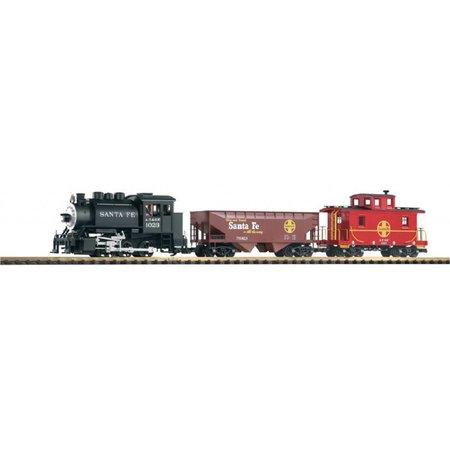 PIKO Start-Set Güterzug Santa Fe