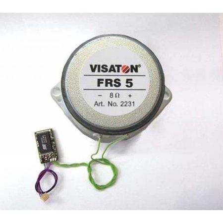 PIKO G Soundkit für V60 / BR 260