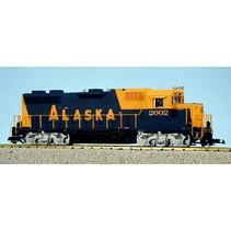 GP 38-2 Alaska Railroad