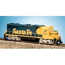 GP 38-2 Santa Fe