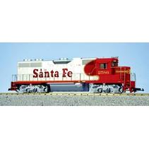 GP 38-2 Santa Fe Warbonnet