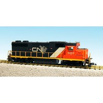 GP 38-2 Canadian National