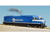 USA TRAINS SD 70 MAC Conrail