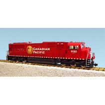 SD 70 MAC Canadian Pacific