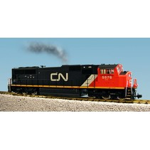 SD 70 MAC Canadian National