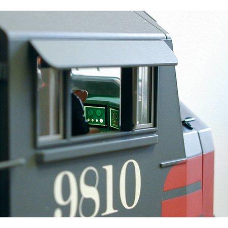 USA TRAINS SD 70 MAC D&RGW