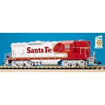 GP 9 Santa Fe