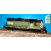 GP 9 Burlington Northern
