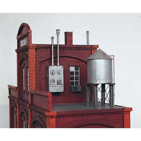 PIKO Brauerei Zurüstteile